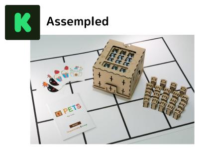 Assembledイメージ画像