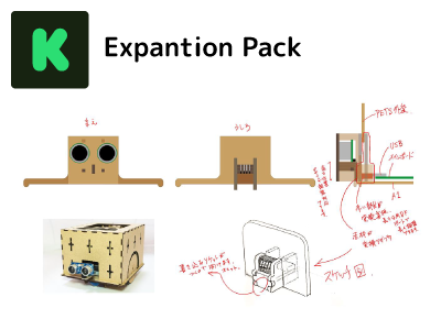 Expansion Packイメージ画像