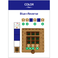 Color Sensor (Blue.1-3)