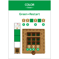 Color Sensor (Green.1-3)