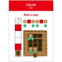Color Sensor (Red.1-3)